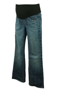 Boot Cut Maternity Jeans by Citizens of Humanity (Gently Used - Size 26)