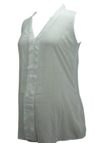 *New* White Splendid Maternity Blouse (Size Small)