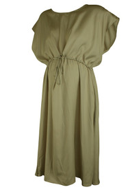 Champagne Hatch Maternity Versatile Collection Dress (Like New - Size One / 2-4 USA)