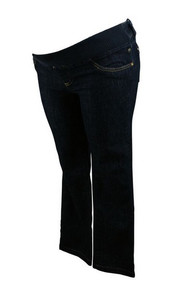 Ser Fontaine Maternity Boot Cut Jeans (Like New - Size 31/Large)