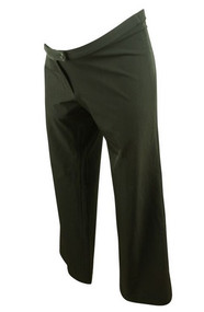 Liz Lange Maternity Black Career Pants (Like New - Size 5)