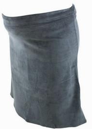 Black Cadeau Maternity Skirt (Like New - Size Large)