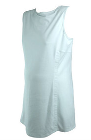 White Tail Tech Maternity Golf Dress (Like New - Size Large)
