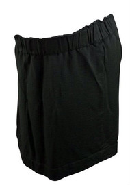 Black GAP Maternity Career Skirt (Gently Used - Size X-Large)