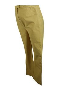 Tan A Pea in the Pod Maternity Boot Cut Career Pants (Gently Used - Size Medium)
