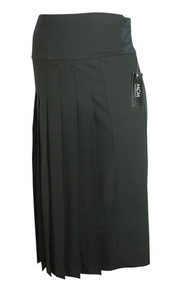 *New* Black MCM Maternity Skirt (Size X-Small)
