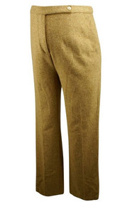 Tan A Pea in the Pod Maternity Career Pants (Like New - Size Medium)