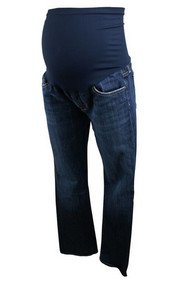 Blue Citizens of Humanity Maternity Boot Cut Maternity Jeans (Like New - Size 31)