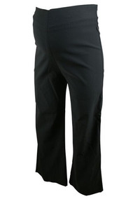 Black Noppies Maternity Career Pants (Gently Used - Size Small)