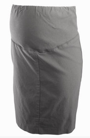 Black A Pea in the Pod Maternity Pencil Skirt (Gently Used - Size Medium)