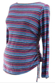 *New* Mix Maternite Maternity Long Sleeve Sweater Top (Size Medium)
