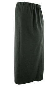 *New* Black Maternity Career Skirt (Size X-Small)