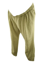Light Gray Old Navy Maternity Skinny Joggers (Gently Used - Size X-Large)