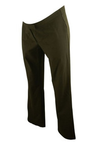 Black Liz Lange Maternity Stretch Career Pants (Gently Used - Size Small/One)