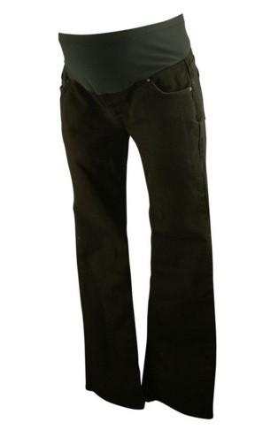 0a8033f5ef811 Black James Jeans Designer Maternity Boot Cut Maternity Jeans ...
