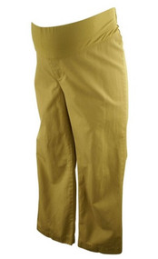 Beige GAP Maternity Career Pants (Like New - Size Medium)