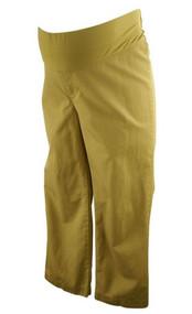 Beige GAP Maternity Career Pants (Like New - Size Medium)