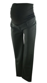 *New* Black Madeleine Maternity Regatta Skinny Maternity Pants (Small)