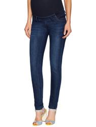 DL 1961 Amanda Maternity Skinny Maternity Jeans (Gently Used - Size 30)