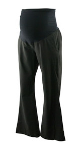 Black A Pea in the Pod Maternity Pants (Gently Used- Size Large)