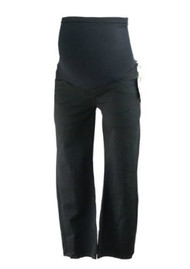 *New* Black J Brand Maternity Cropped Jeans for A Pea in the Pod Collection Maternity (Size 27)
