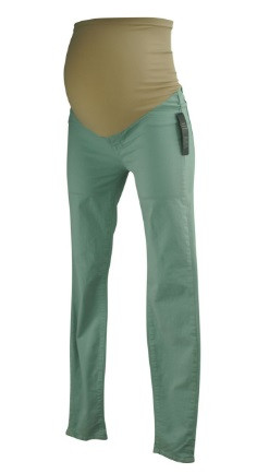 380f5a3ba2678 New* Sea Foam Green J Brand Maternity Jeans for A Pea in the Pod ...