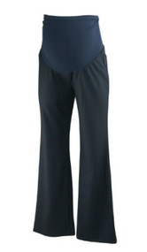 "*New* Black A Pea in the Pod Maternity Boot Cut ""Classic Trouser"" Career Maternity Pants (Size X-Small)"