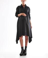 *New* Black Madeleine Marfa Cocktail Maternity Dress (New - Size X-large)