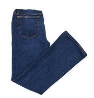 Blue Joe's Jo Jeans Maternity Boot Cut Maternity Jeans (Like New - Size 26)