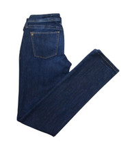 "Blue DL 1961 Denim Maternity Boot Cut ""Kate"" Style Maternity Jeans (Gently Used - Size 28)"