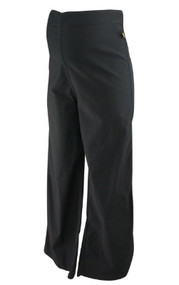 Black Noppies Maternity Boot Cut Versatile Maternity Pants (Like New - Size Small)