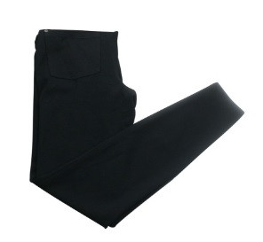 2c8eed74de43e ... *New* Black A Pea in the Pod Maternity Skinny Leg Maternity Jeggings  (Size X-Small). Image 1