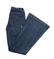 "*New* Blue Jeans A Pea in the Pod Maternity ""Fit and Flare"" Maternity Jeans (Size Small)"