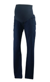 *New* Dark Blue !IT Jeans for A Pea in the Pod Collection Maternity Ultra Skinny Maternity Jeans (Size 30W)