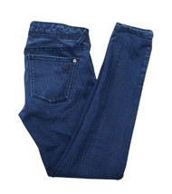Blue DL 1961 Maternity Skinny Maternity Jeans (Second Hand - Size 24)