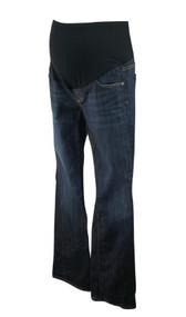 Dark Wash Citizens of Humanity Maternity Straight Leg Jeans (Like New - Size 29)