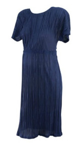 *New* Sapphire Love 2 Wait Maternity Special Occasion Maternity Dress (Size Medium)