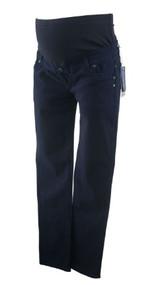 *New* Deep Navy Gor & Sin Maternity Full Panel Skinny Jeans