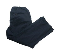 Navy Blue A Pea in the Pod Maternity Cropped Career Maternity Pants (Like New - Size Medium)