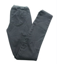 Dark Gray A Pea in the Pod Maternity Skinny Maternity Jeans (Like New - Size Medium)