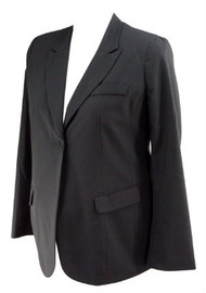 *New* Black Button Career Maternity Blazer by A Pea in the Pod Maternity (Size X-Large)