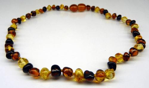 Multi Colors Necklace