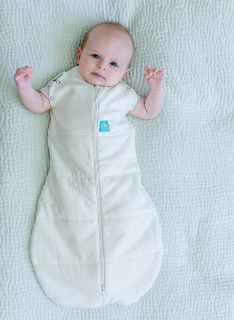 ErgoCocoon Zip Up Baby Swaddle