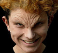 Vampire Forehead / Brow