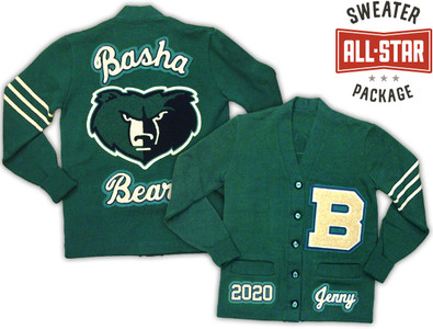 Sweater All-Star Package