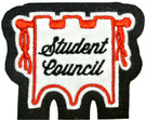 Student Council Banner