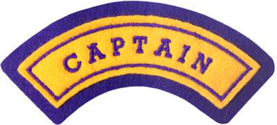 Captain Rocker