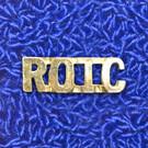 ROTC word Pin