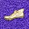 Track Shoe Pin