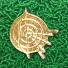 Archery Pin